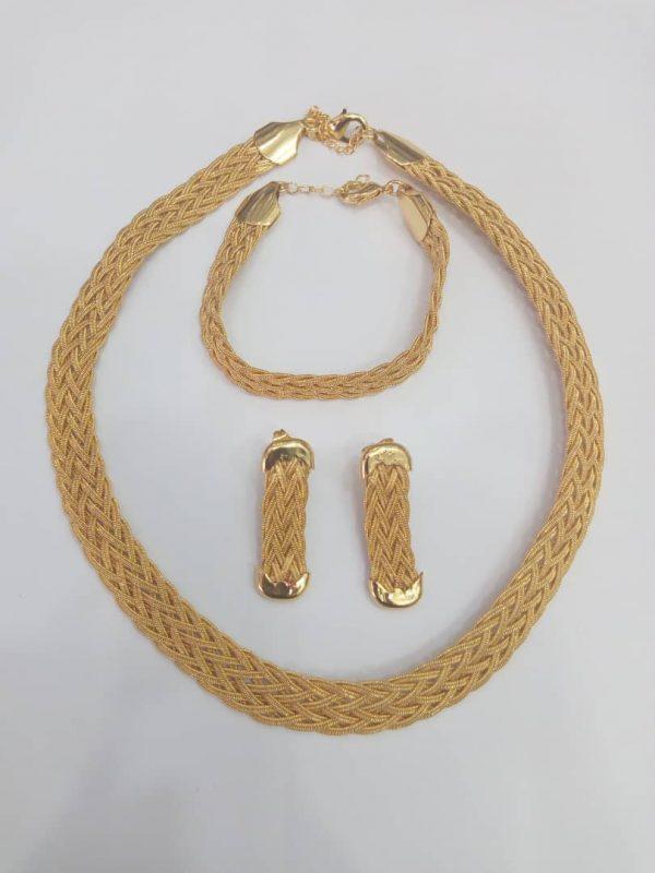 collier femme