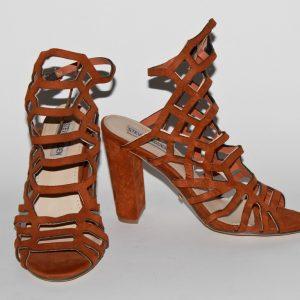 chaussure femme talon