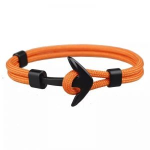 bracelet anchor youreleganceshop