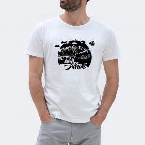 t shirt streetwear ahoe