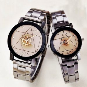 montre couple