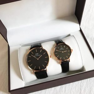 montre couple daniel wellington youreleganceshop