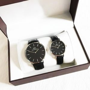 Montre couple Daniel Wellington Sheffield youreleganceshop