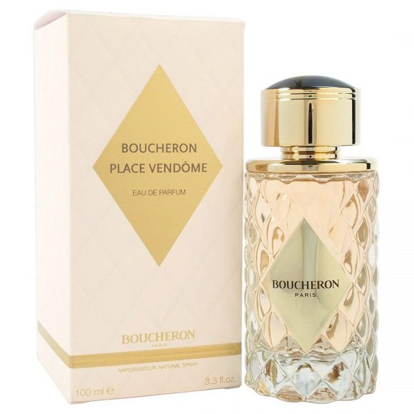 boucheron vendome paris parfum