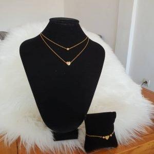 collier femme youreleganceshop