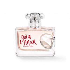parfum femme oui a l'amour