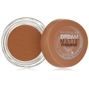 fon de teint maybelline dream mousse