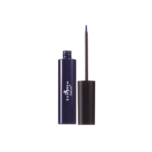 eyeliner liquide italia deluxe bleu marine