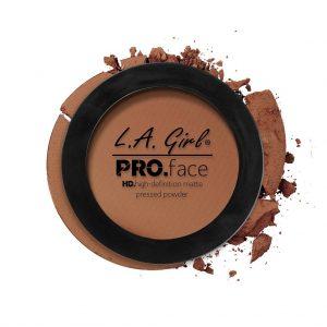 poudre L.A Girl pro face GPP615 cocoa