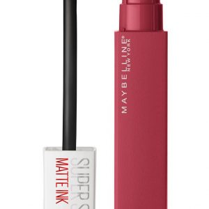 rouge à lèvres maybelline superstay matte ink 80 Ruler