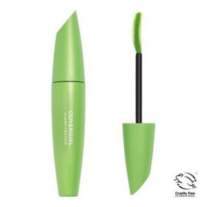 mascara waterproof volume cover girl clamp crusher