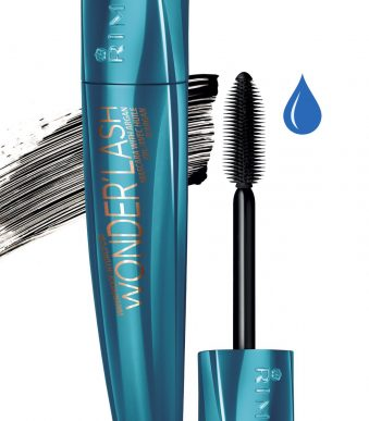 mascara noir rimmel london water proof