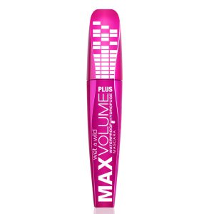 mascara wetnwild max volume plus waterproof