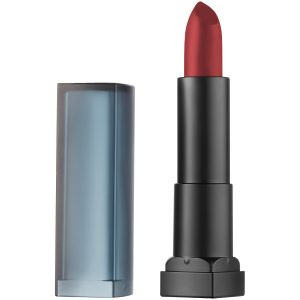 rouge à lèvres poudré maybelline color sensational