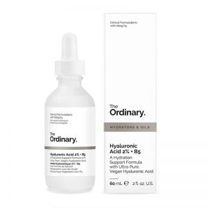 THE ORDINARY Acide Hyaluronique 2% + B5