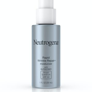 hydratant quotidien visage anti ride neutrogena spf30